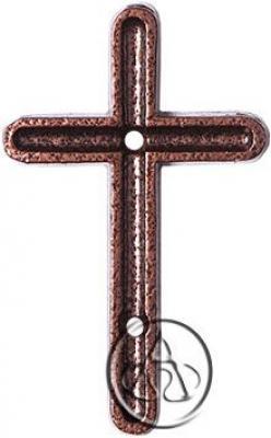 Крест мини католический