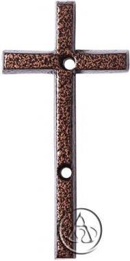 Крест малый католический
