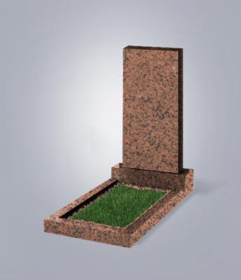 Комплекты Кордайский гранит, прямоугольная форма от 9700р